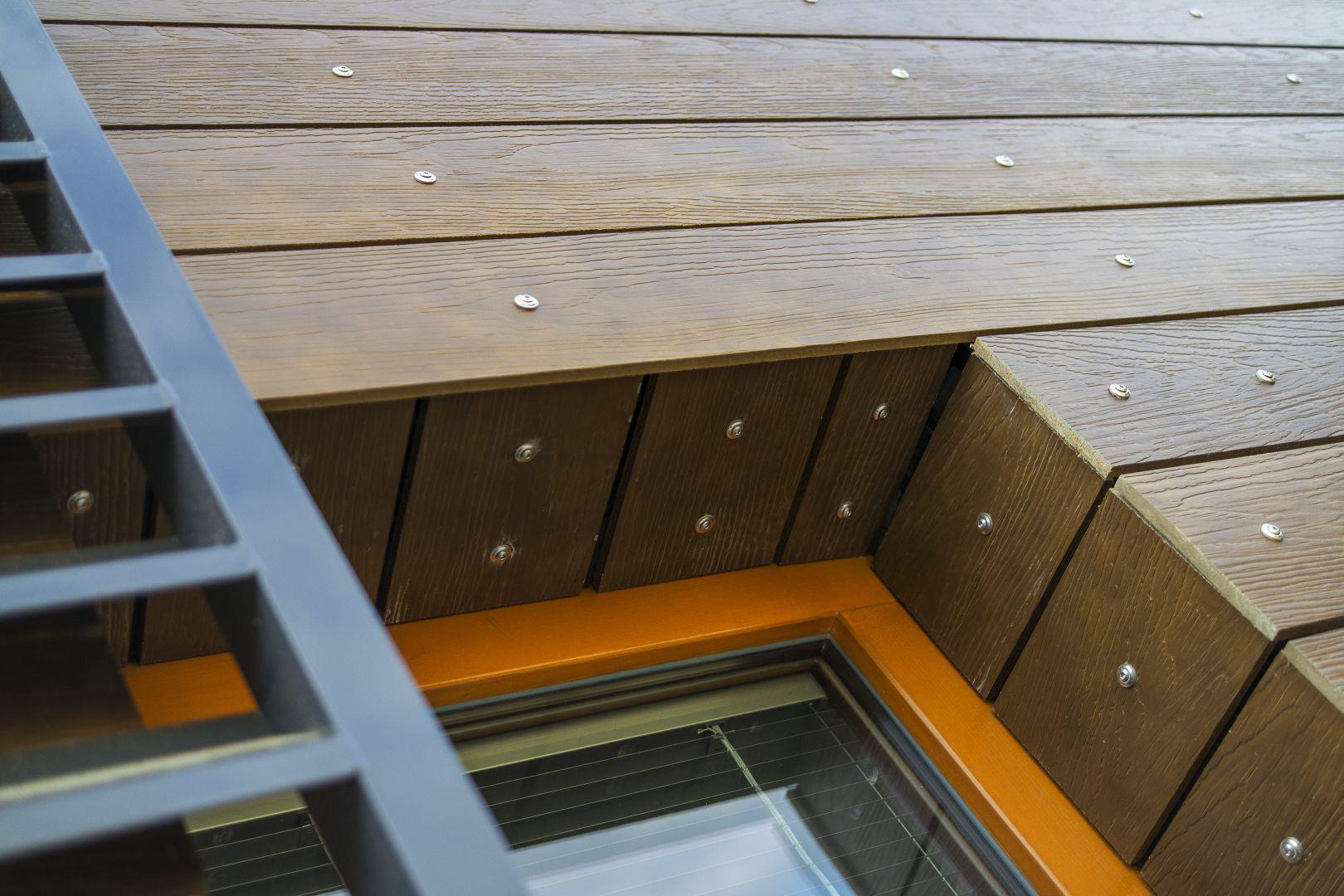 CETRIS PROFIL LASUR Holzstruktur - Cetris